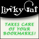 Banner 125x125 - LinkyCat - Bookmarks manager